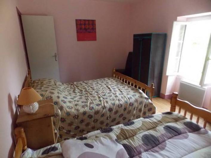 Location de vacances - Maison - Villa à Saint-Vincent-sur-l'Isle