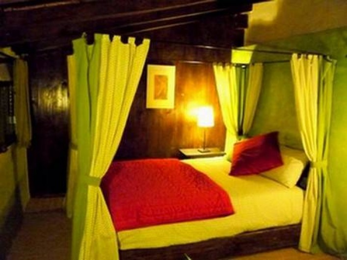 Location de vacances - Gîte à Sant Joan de les Abadesses - Chambre  Gîte