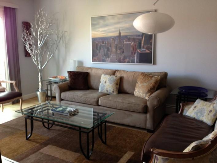 Location de vacances - Appartement à Woodside