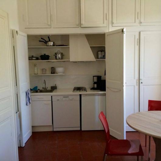 Location de vacances - Appartement à Marseillan