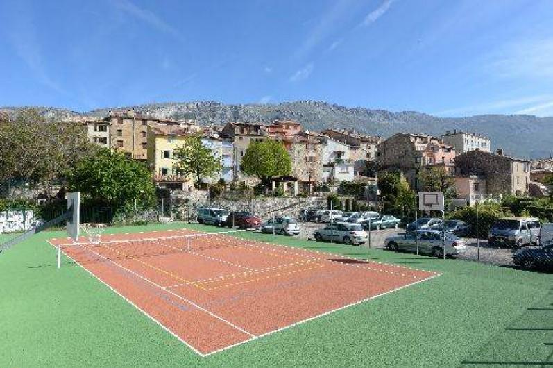 Location de vacances - Villa à Cipières