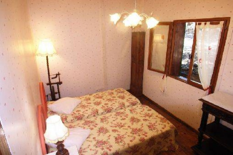Location de vacances - Villa à Brando