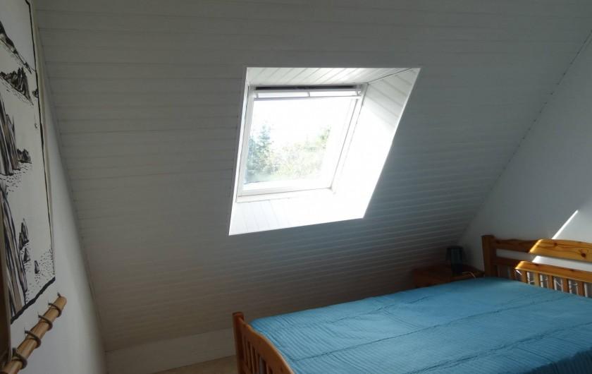 Location de vacances - Villa à Damgan - Chambre 4 à l'étage
