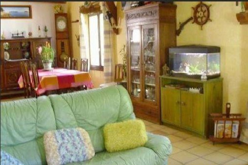 Location de vacances - Gîte à Pénestin