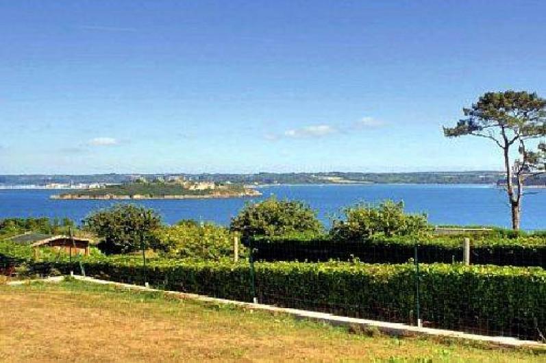 Location de vacances - Villa à Camaret-sur-Mer