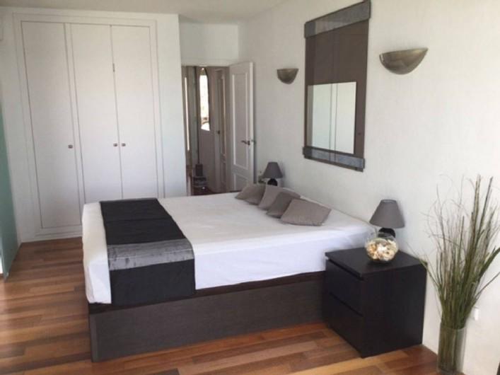 Location de vacances - Appartement à Calp - Bedroom 1