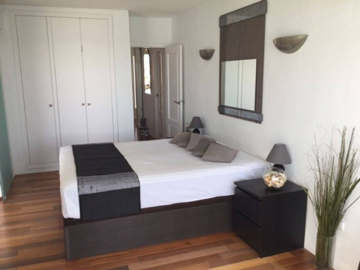 Location de vacances - Appartement à Calp - Bedroom 1
