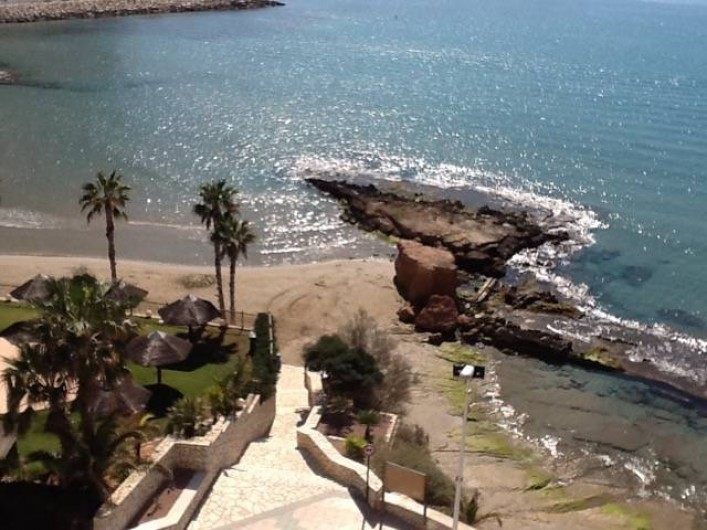Location de vacances - Appartement à Calp - Beach Access