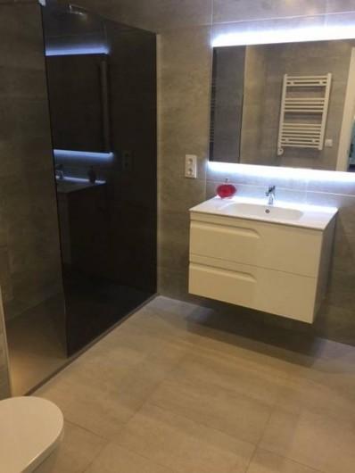 Location de vacances - Appartement à Calp - Bathroom