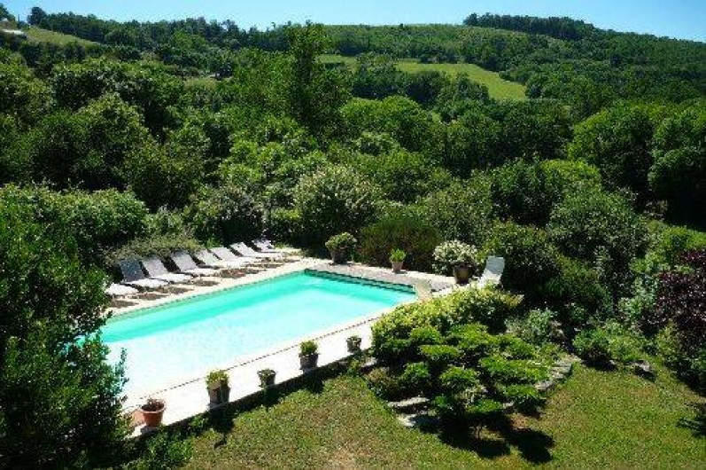 Maison d hotes ardeche piscine ventana blog - Chambre d hote ardeche avec piscine ...
