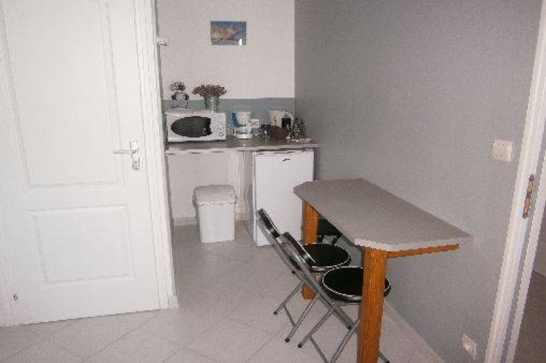 Location de vacances - Chambre d'hôtes à Pendé