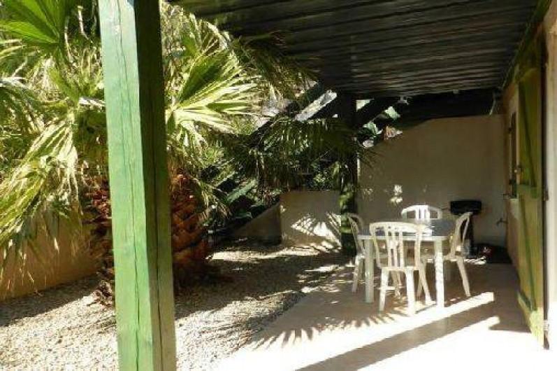 Location de vacances - Appartement à Narbonne