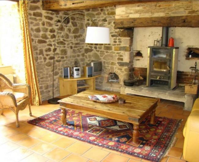 Location de vacances - Gîte à Blanzac