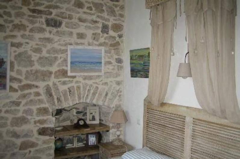 Location de vacances - Maison - Villa à Bénodet - chambre 1