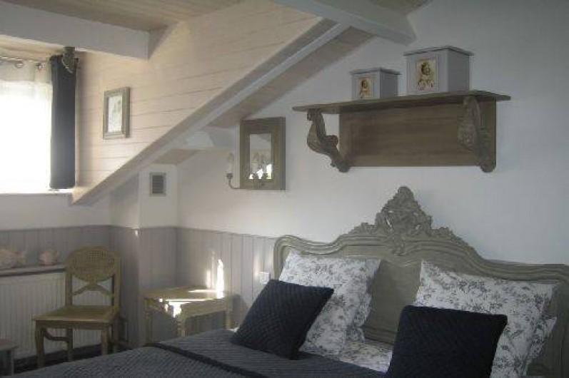 Location de vacances - Maison - Villa à Bénodet - chambre 2