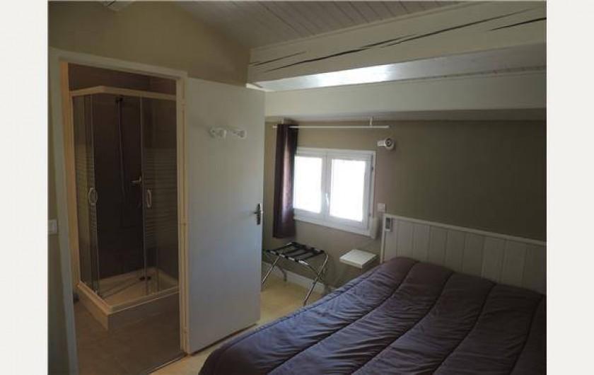 Location de vacances - Hôtel - Auberge à Sainte-Soulle