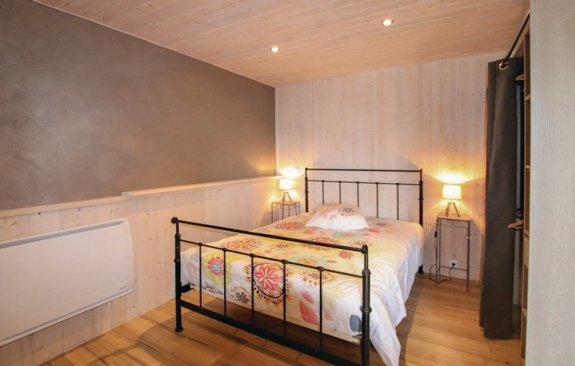 Location de vacances - Appartement à Vals-les-Bains