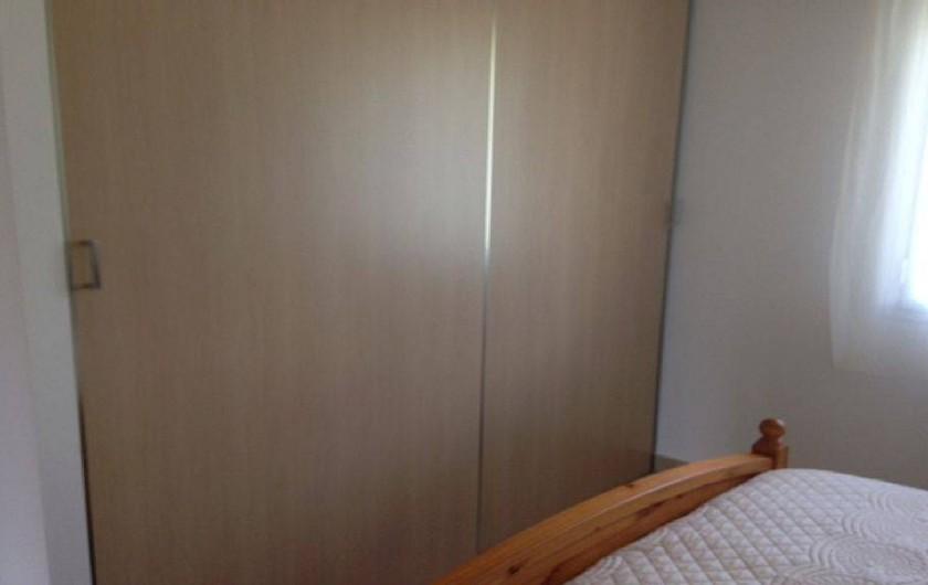 Location de vacances - Appartement à Oletta