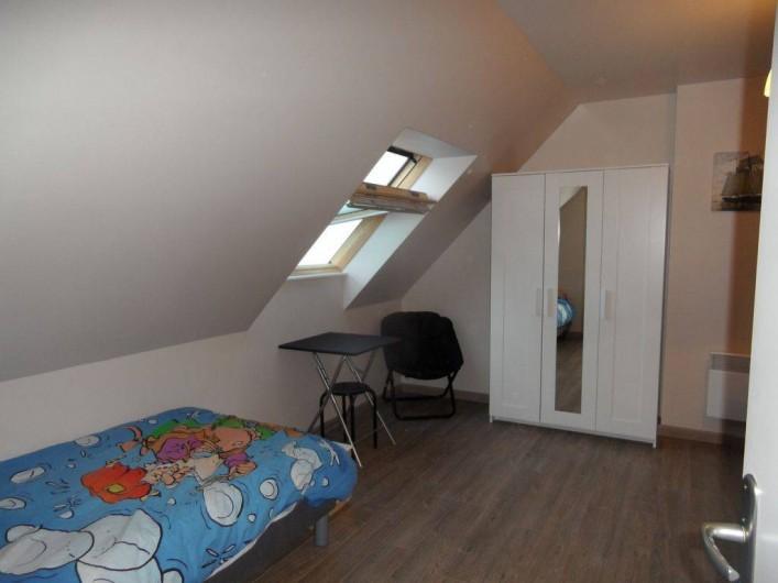 Location de vacances - Maison - Villa à Guilvinec