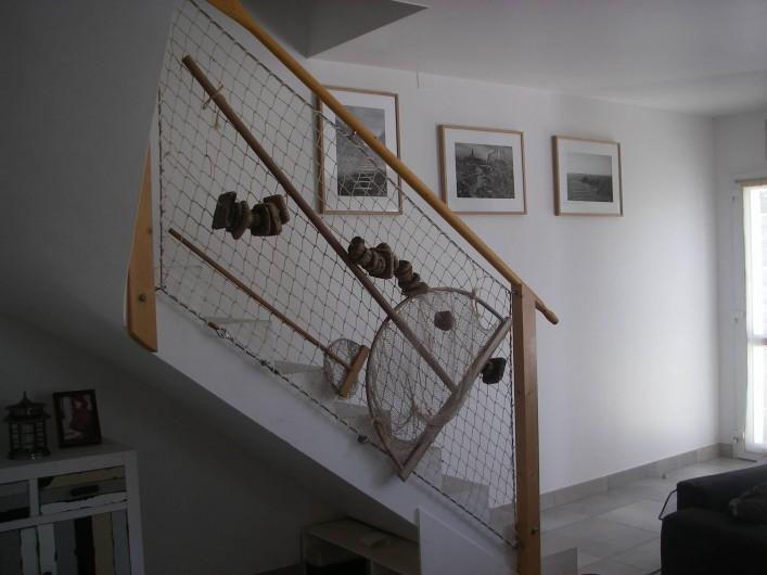 Location de vacances - Maison - Villa à Île-d'Houat