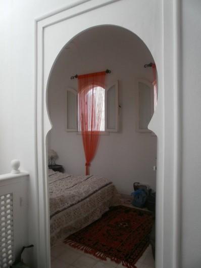 Location de vacances - Maison - Villa à Asilah - DORMITORIO 2