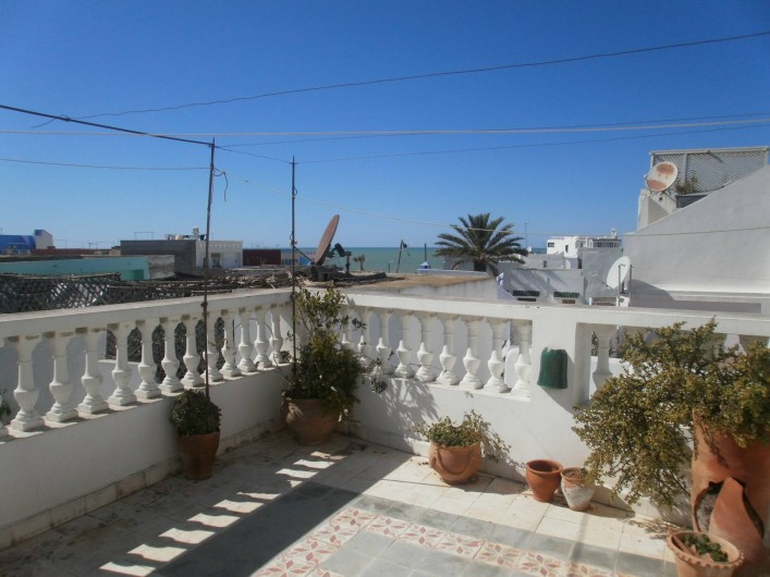 Location de vacances - Maison - Villa à Asilah - TERRAZA