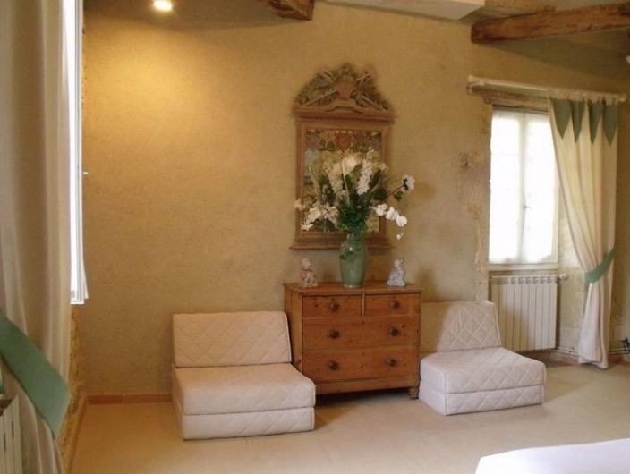 Location de vacances - Maison - Villa à Valence-sur-Baïse