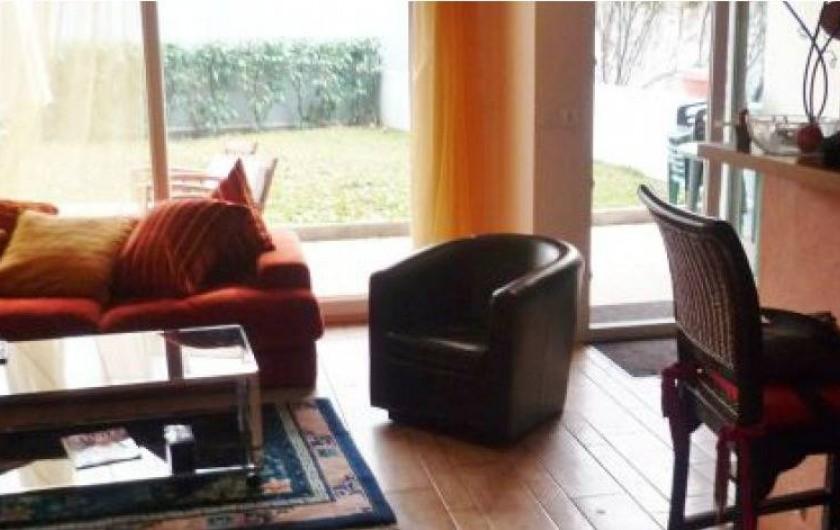 Location de vacances - Appartement à Thonon-les-Bains