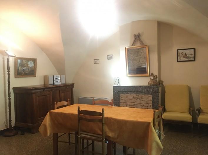 Location de vacances - Gîte à Montpeyroux - séjour