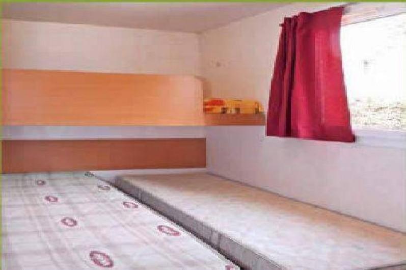 Location de vacances - Camping à Granges-sur-Vologne