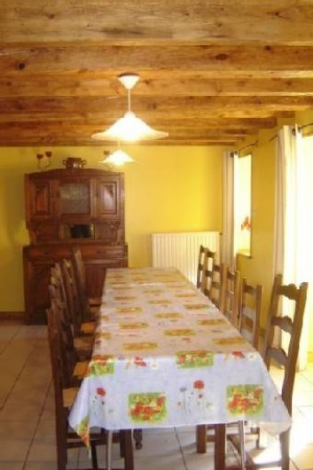 Location de vacances - Maison - Villa à Tauves