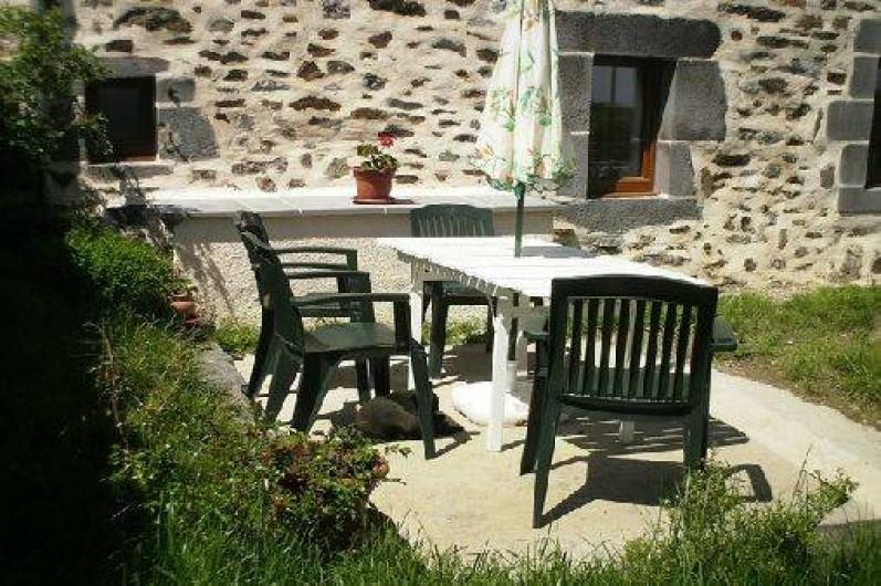 Location de vacances - Gîte à Saint-Flour