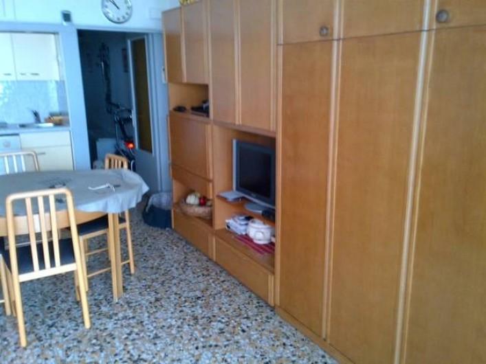 Location de vacances - Appartement à Menton - séjour