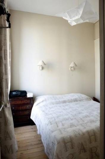 Location de vacances - Appartement à Trouville-sur-Mer - Chambre