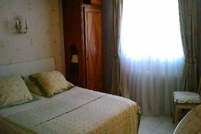 Location de vacances - Villa à Générac