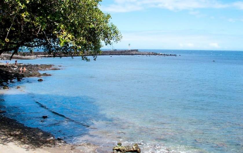 Location de vacances - Maison - Villa à Saint-Pierre - Vue à proximité du logement