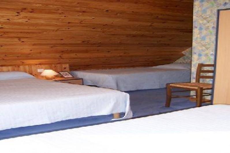 Location de vacances - Maison - Villa à Courtils