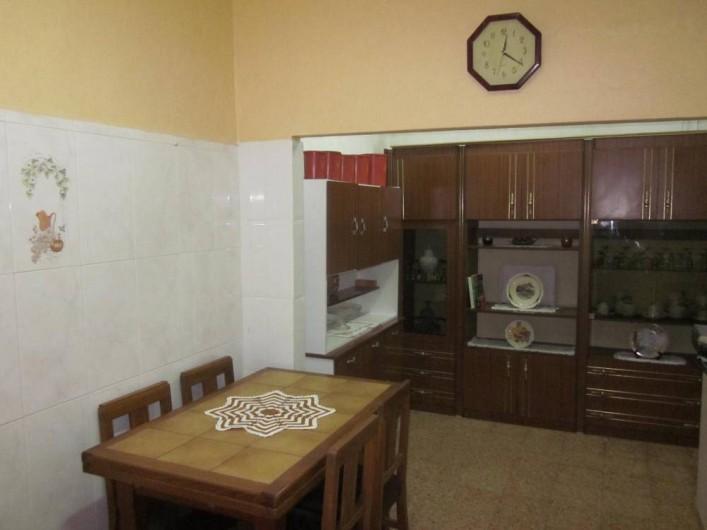Location de vacances - Maison - Villa à Montijo
