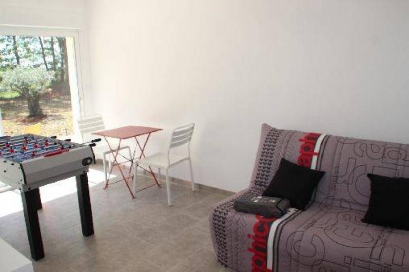 Location de vacances - Villa à Gindou