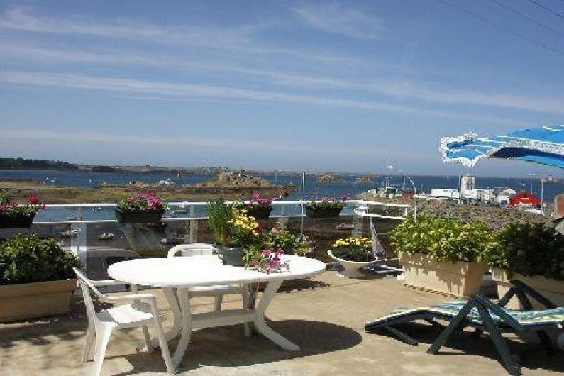 Location de vacances - Gîte à Ploubazlanec