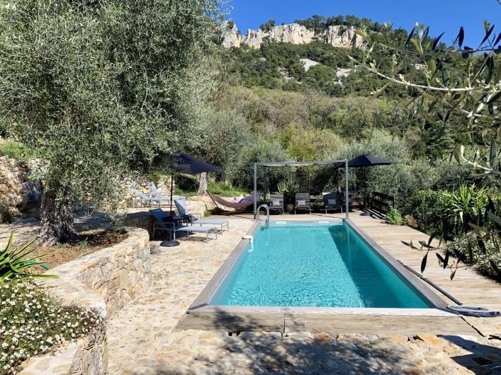 Location de vacances - Gîte à Grasse