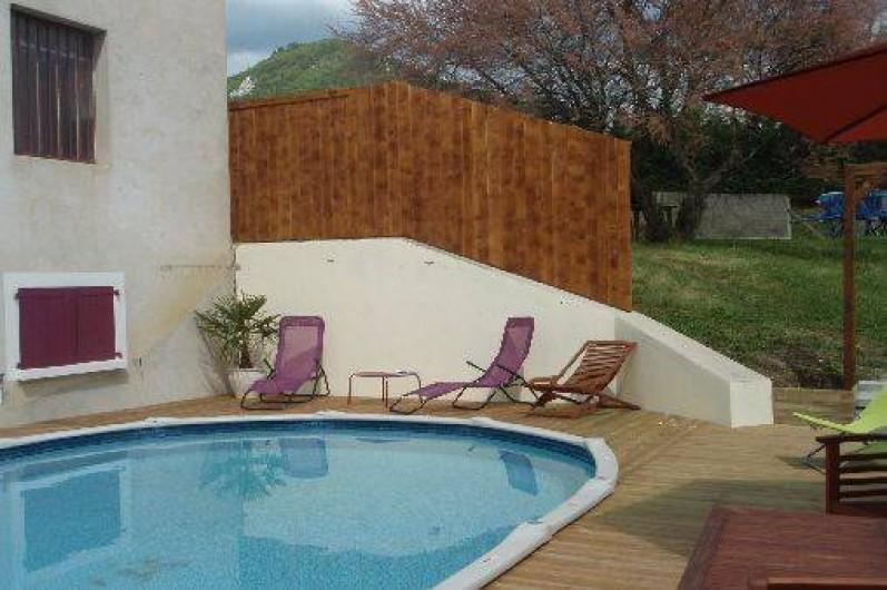 location de vacances villa die