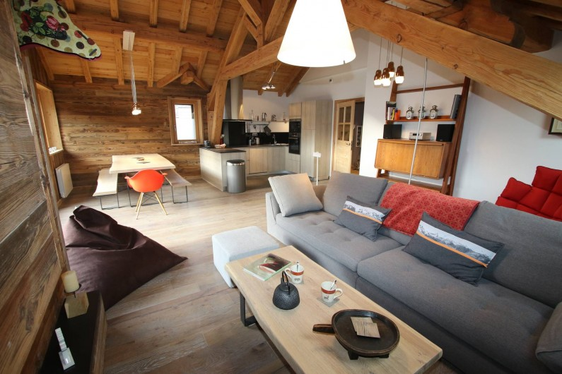location appartement serre chevalier
