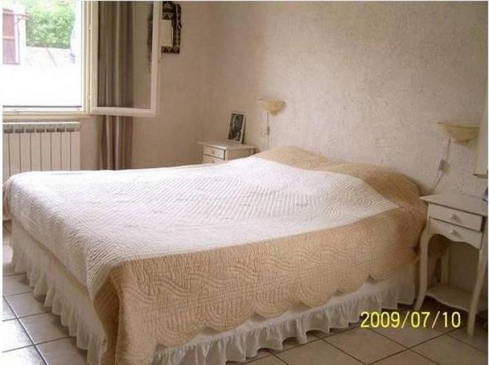 Location de vacances - Maison - Villa à Mérindol - Chambre parentale