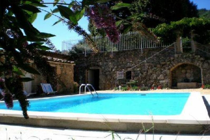 Location de vacances - Chambre d'hôtes à Champagne