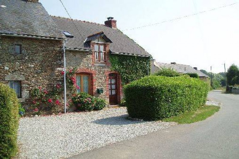 Location De Vacances   Maison   Villa à Ménéac