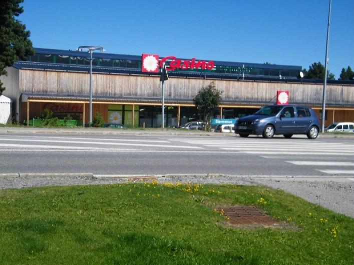 Location de vacances - Appartement à Superbolquère - Commerce Casino à proximité