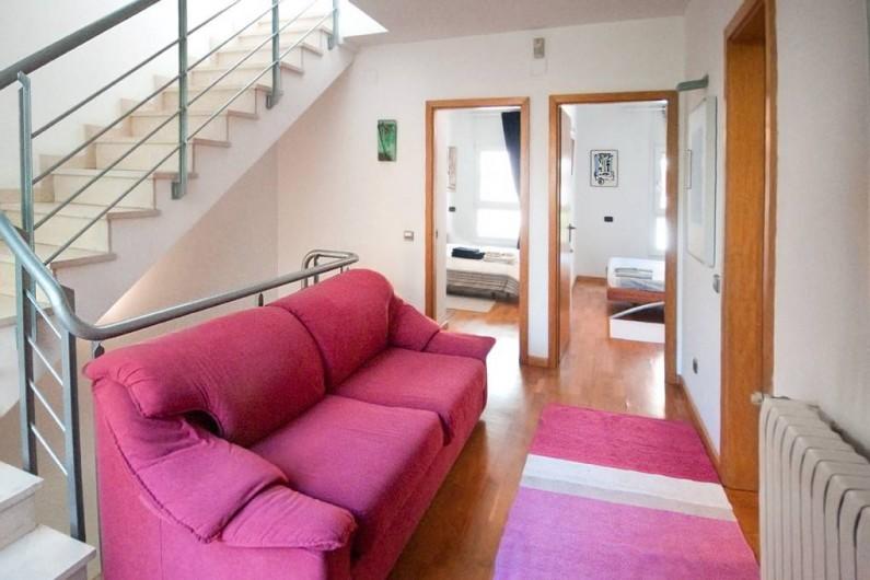 Location de vacances - Villa à Vila Olímpica - Corridor  2ème étage