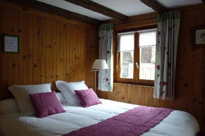 Location de vacances - Chambre d'hôtes à Linthal