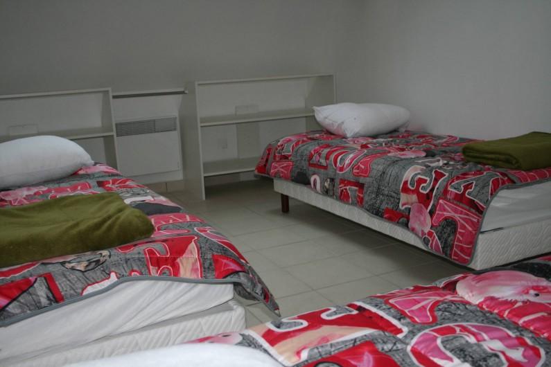 Location de vacances - Maison - Villa à Wissant - Chambre 2 à l'étage